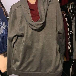 Sweaters - Barcelona hoodie